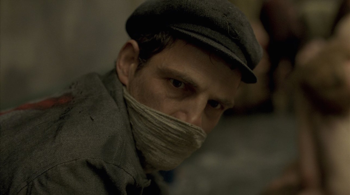"""Son of Saul"" Wins Top Award at 2015 Zagreb Film Festival"