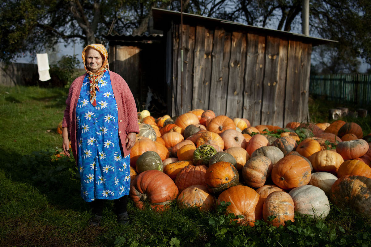 Watch Official TRAILER for Documentary The Babushkas of Chernobyl
