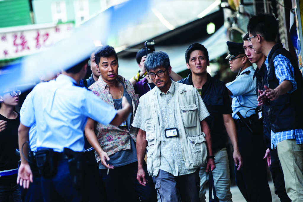 2015 New York Asian Film Festival Unveils Lineup, Opens With PORT OF CALL