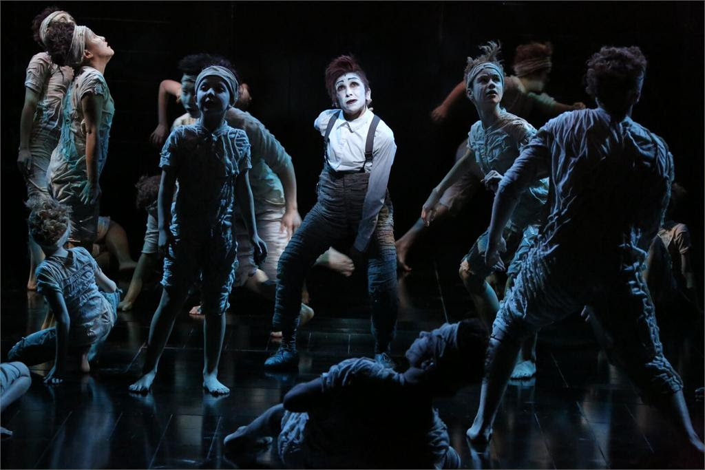 Julie Taymor's A MIDSUMMER NIGHT'S DREAM to Open in Theaters June 22 | TRAILER