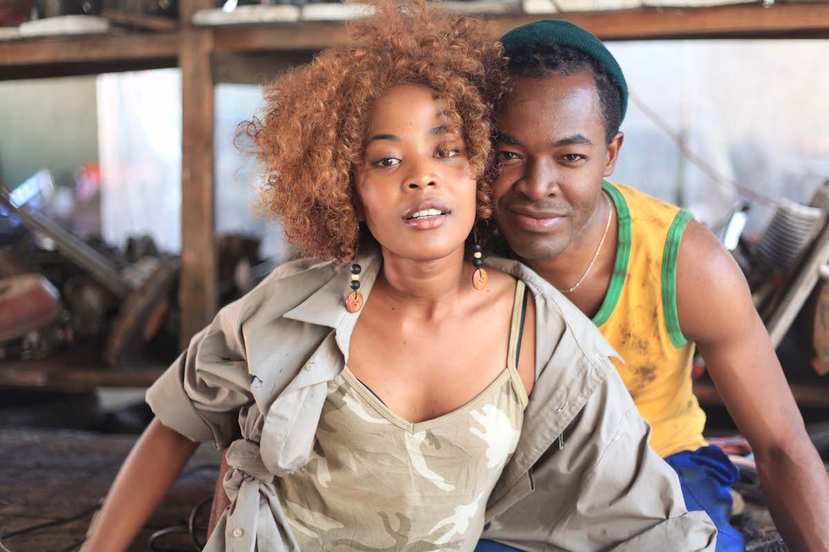 South African film AYANDA to Open 36th Durban International Film Festival