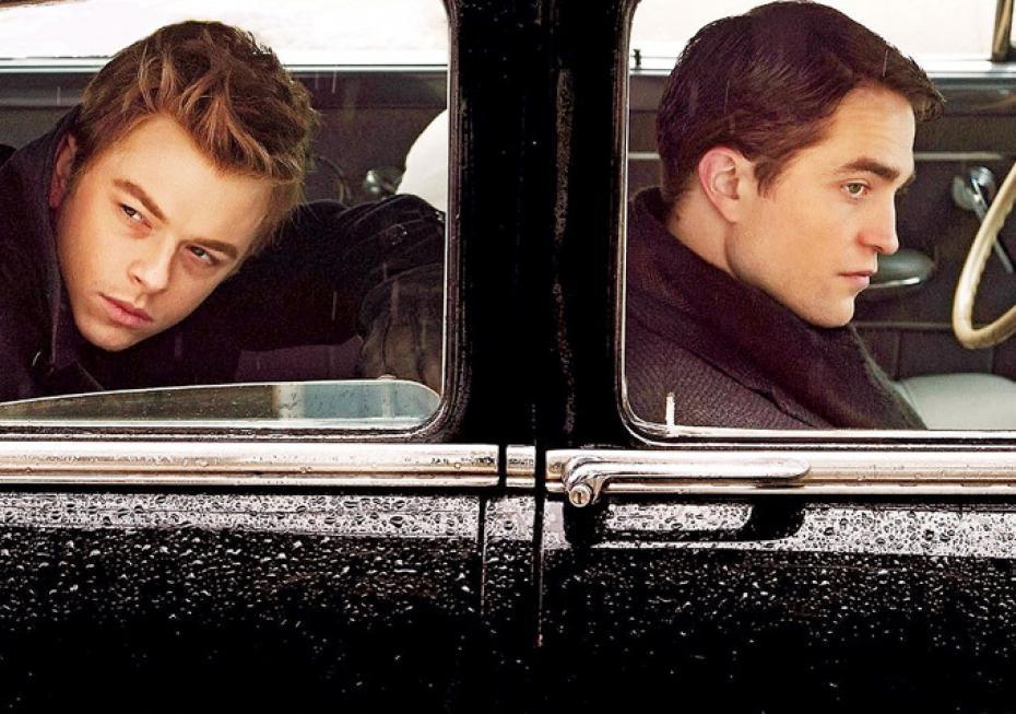 Cinedigm to Release LIFE Starring Robert Pattinson in Fall 2015 | VIDEO