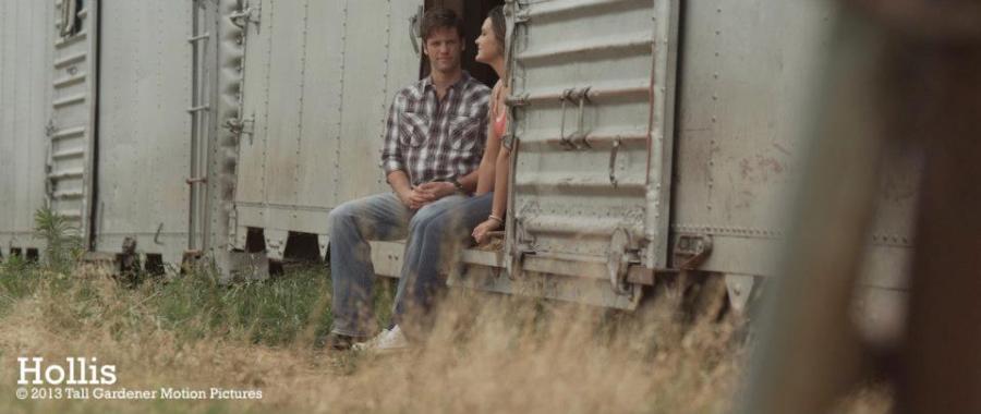 Oklahoma Film HOLLIS to Premiere at deadCENTER Film Festival