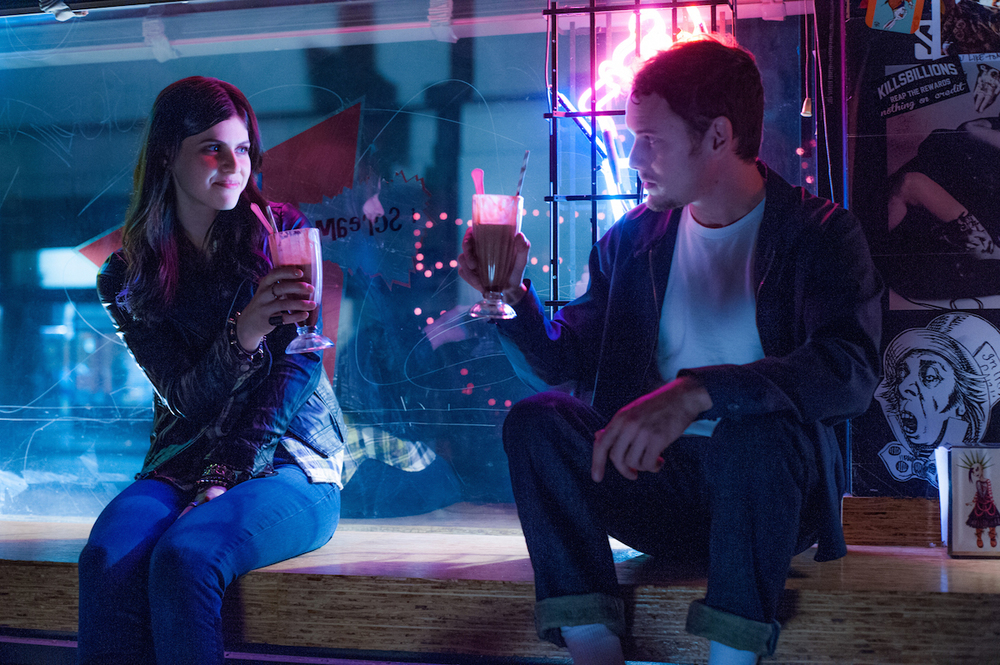 Trailer + Release Date for Horror Comedy BURYING THE EX