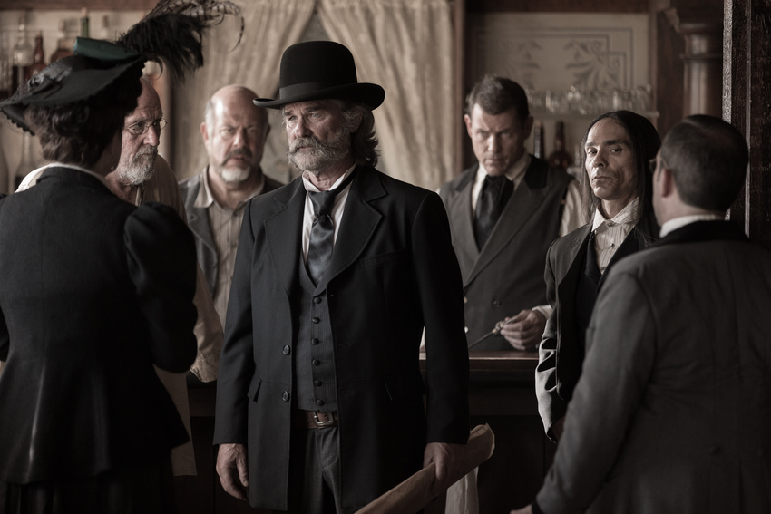11th Fantastic Fest Reveals First Wave of Programming; Closes with World Premiere of Kurt Russell's BONE TOMAHAWK