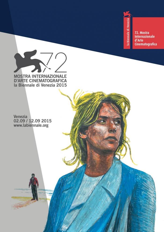 72nd Venice Film Festival Unveils Official Film Lineup