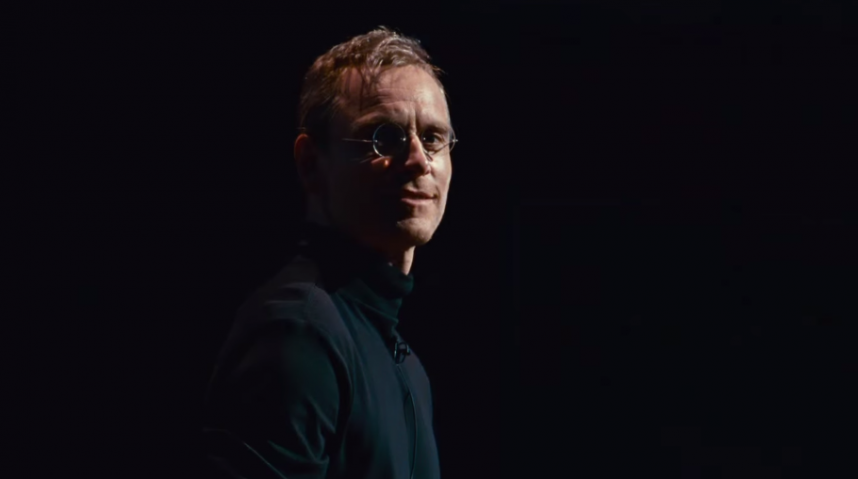 "Michael Fassbender ""Steve Jobs"" to Receive International Star Award, Actor at 2016 Palm Springs International Film Festival"