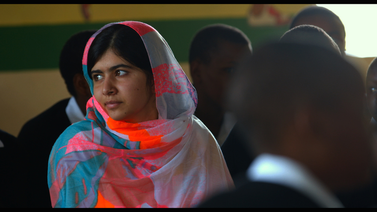 Watch Official Trailer for HE NAMED ME MALALA Documentary