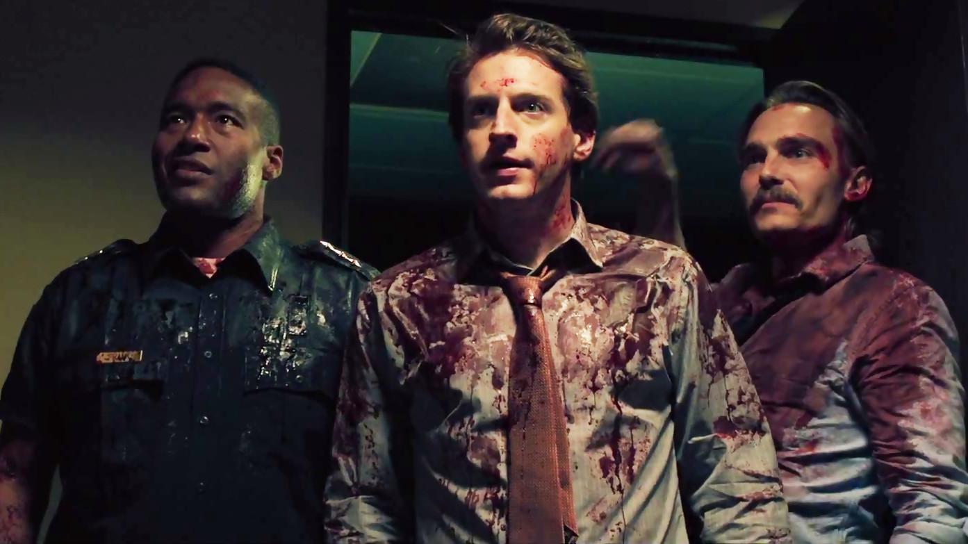 BLOODSUCKING BASTARDS Starring Fran Kranz and Pedro Pascal to Open September 4 | TRAILER