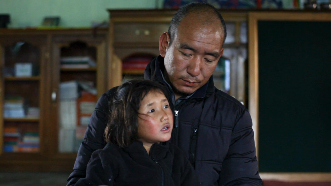 Award-Winning Documentary TASHI AND THE MONK Premieres on HBO on August 17th | TRAILER