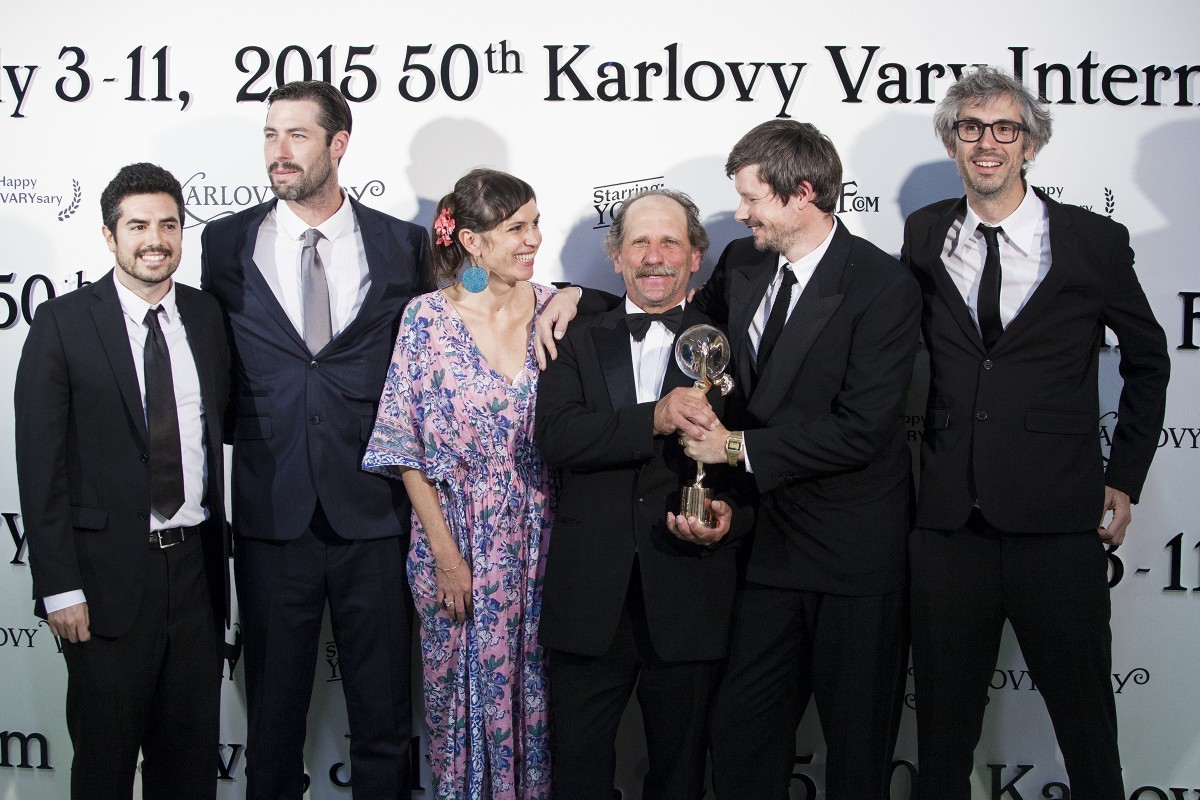 American Film BOB AND THE TREES Win Top Prize at 50th Karlovy Vary International Film Festival