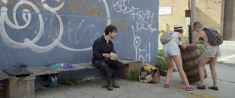 SXSW Award Winning Comedy FORT TILDEN Sets Release Date of August 14 | TRAILER