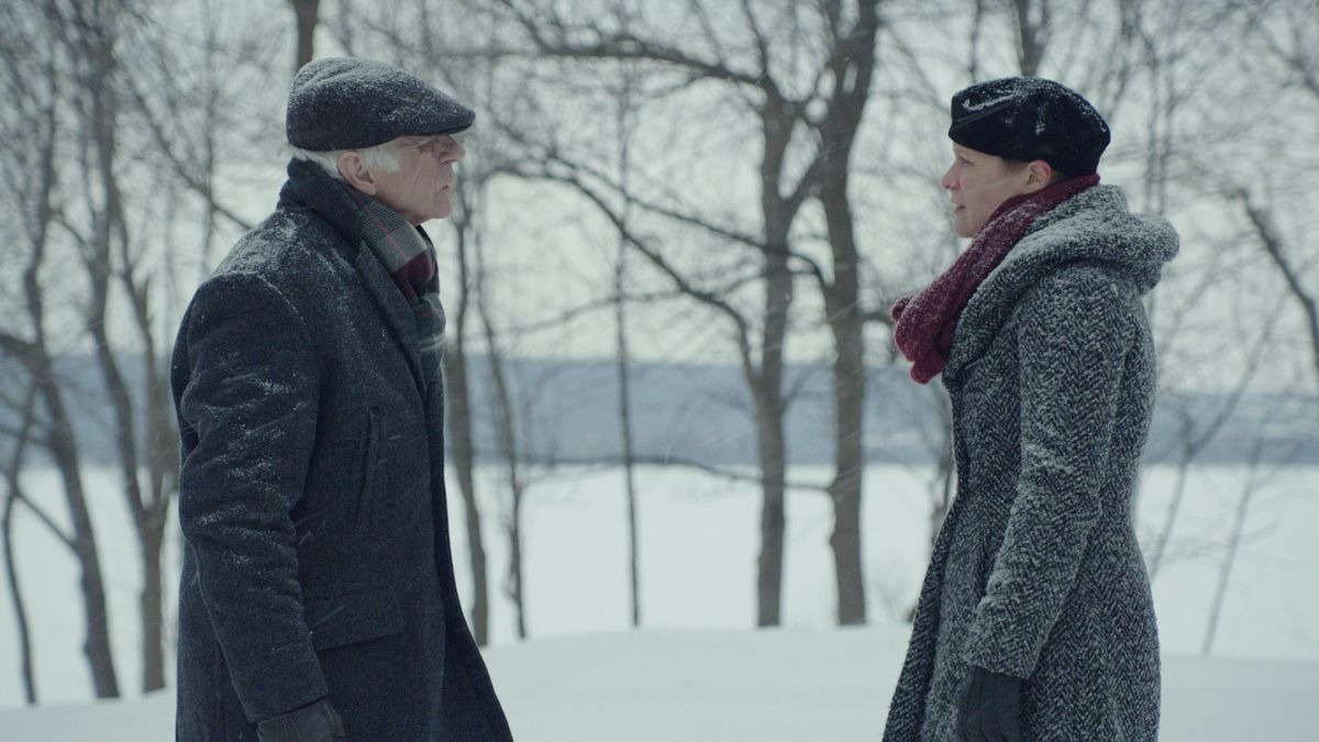 2015 Whistler Film Festival Sneak Peek of First 18 Films, incl. DIARY OF AN OLD MAN, NESTOR