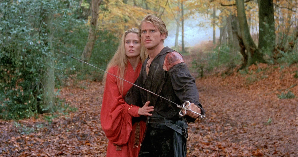 "Toronto International Film Festival to Hold Live Script Read of Rob Reiner's Classic ""The Princess Bride"""