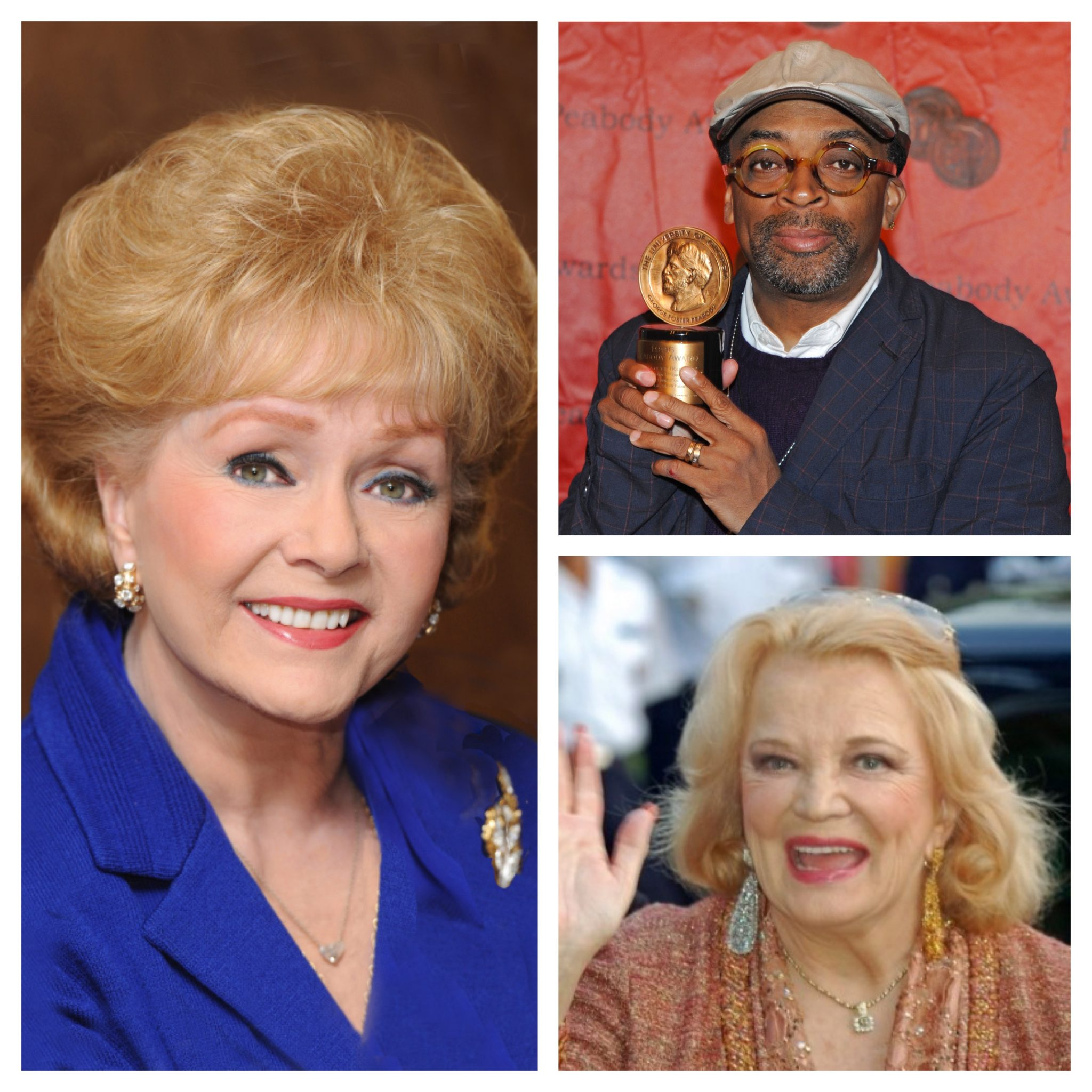 Spike Lee, Gena Rowlands, Debbie Reynolds to Be Honored at Academy's 7th Governors Awards