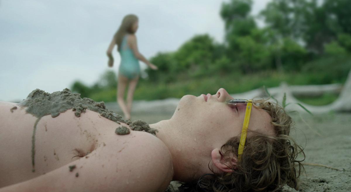 TAKE ME TO THE RIVER Director: Matt Sobel