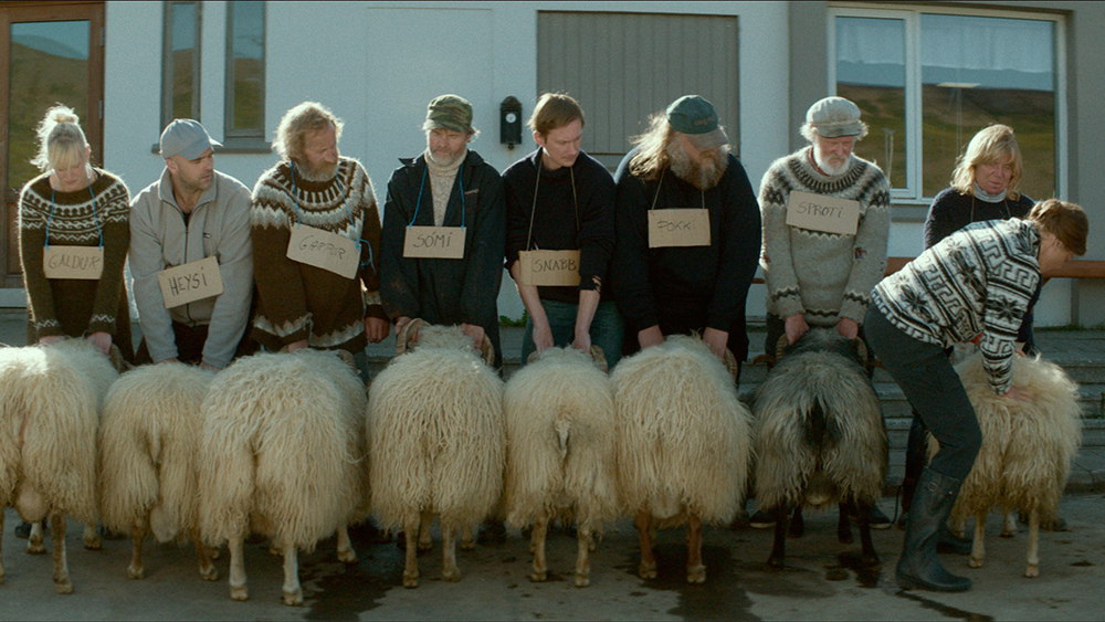2015 Hamptons International Film Festival Awards, RAMS, and MISSING PEOPLE Win Top Awards