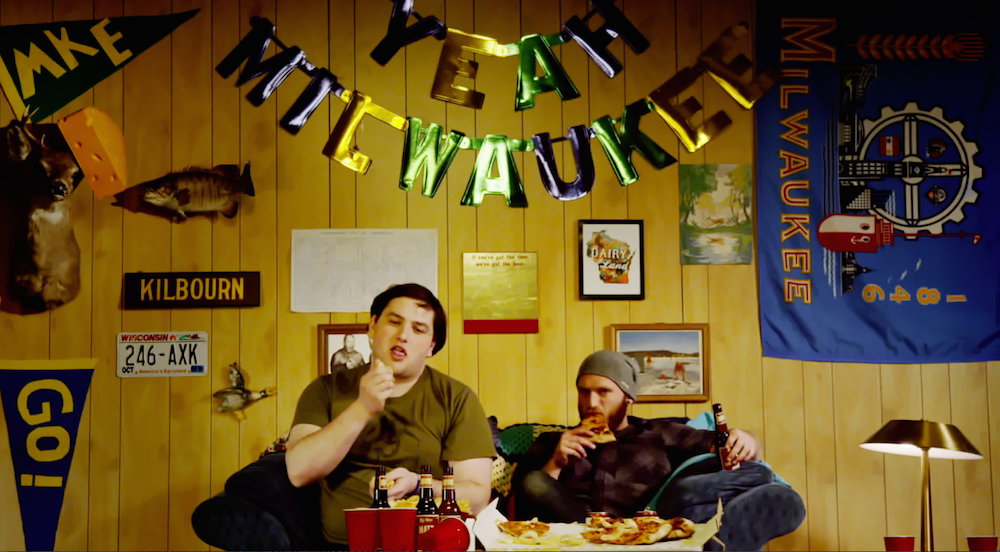 """2015 Milwaukee Film Festival Cream City Cinema """"Local Filmmakers"""" Lineup of Features, Shorts, Music Videos"""