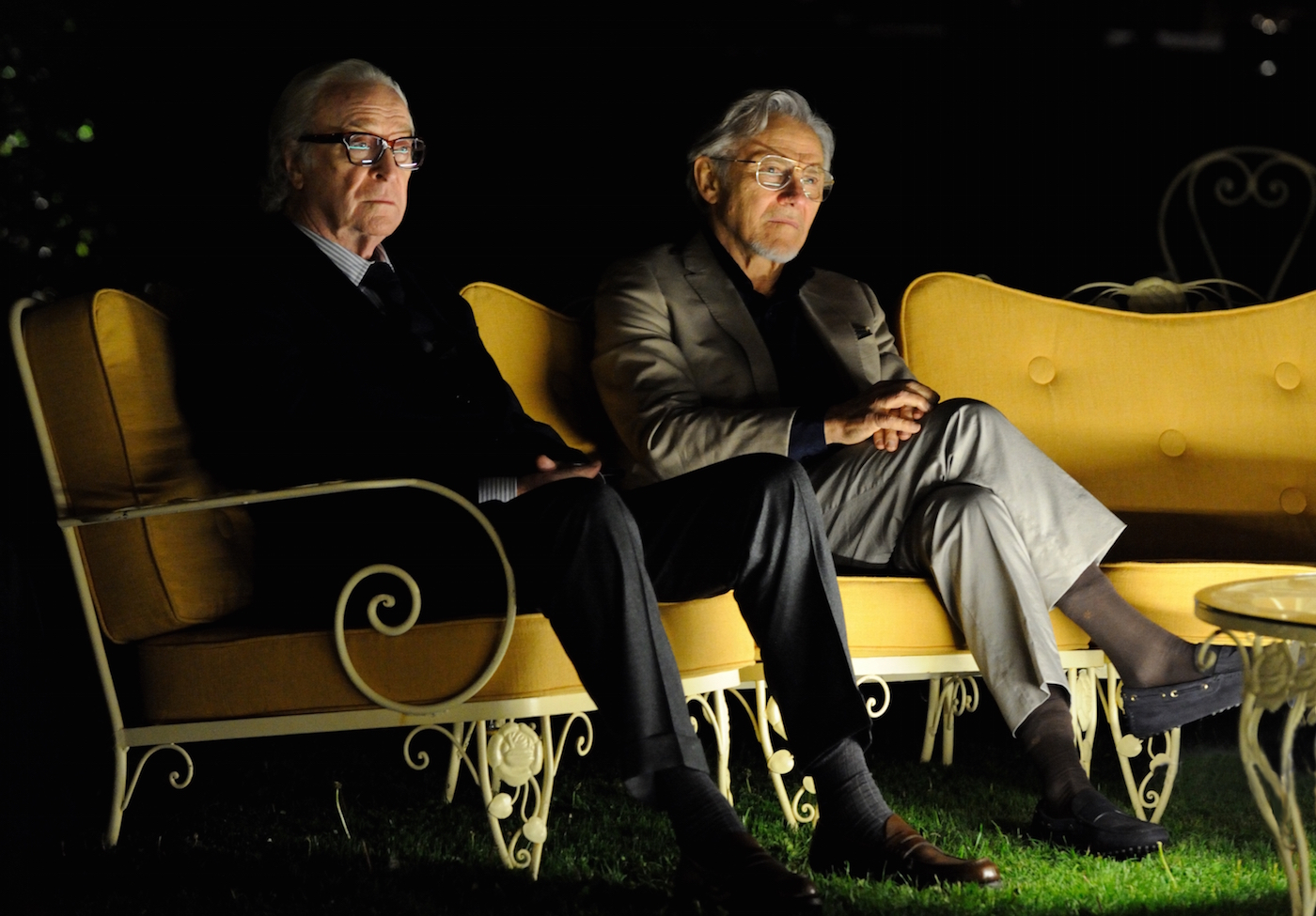 2015 Hamptons International Film Festival to Open with Paolo Sorrentino's YOUTH; Unveils Long Island Films + Conflict & Resolution Films