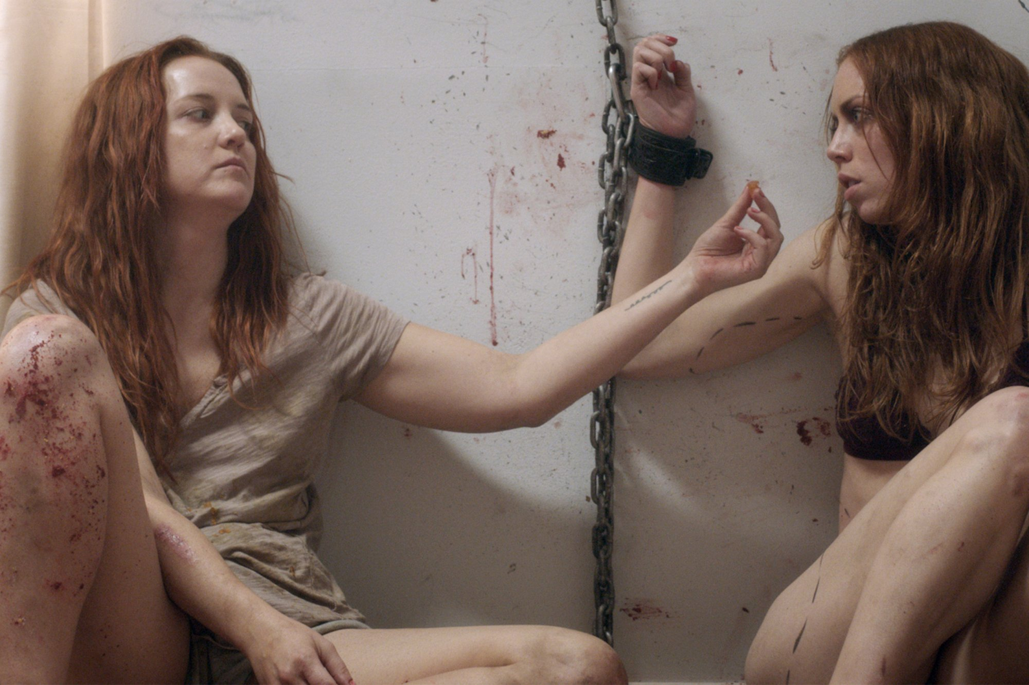 Patrick Kennelly's SXSW Psychological Thriller EXCESS FLESH Gets a 2016 Theatrical Release | VIDEO