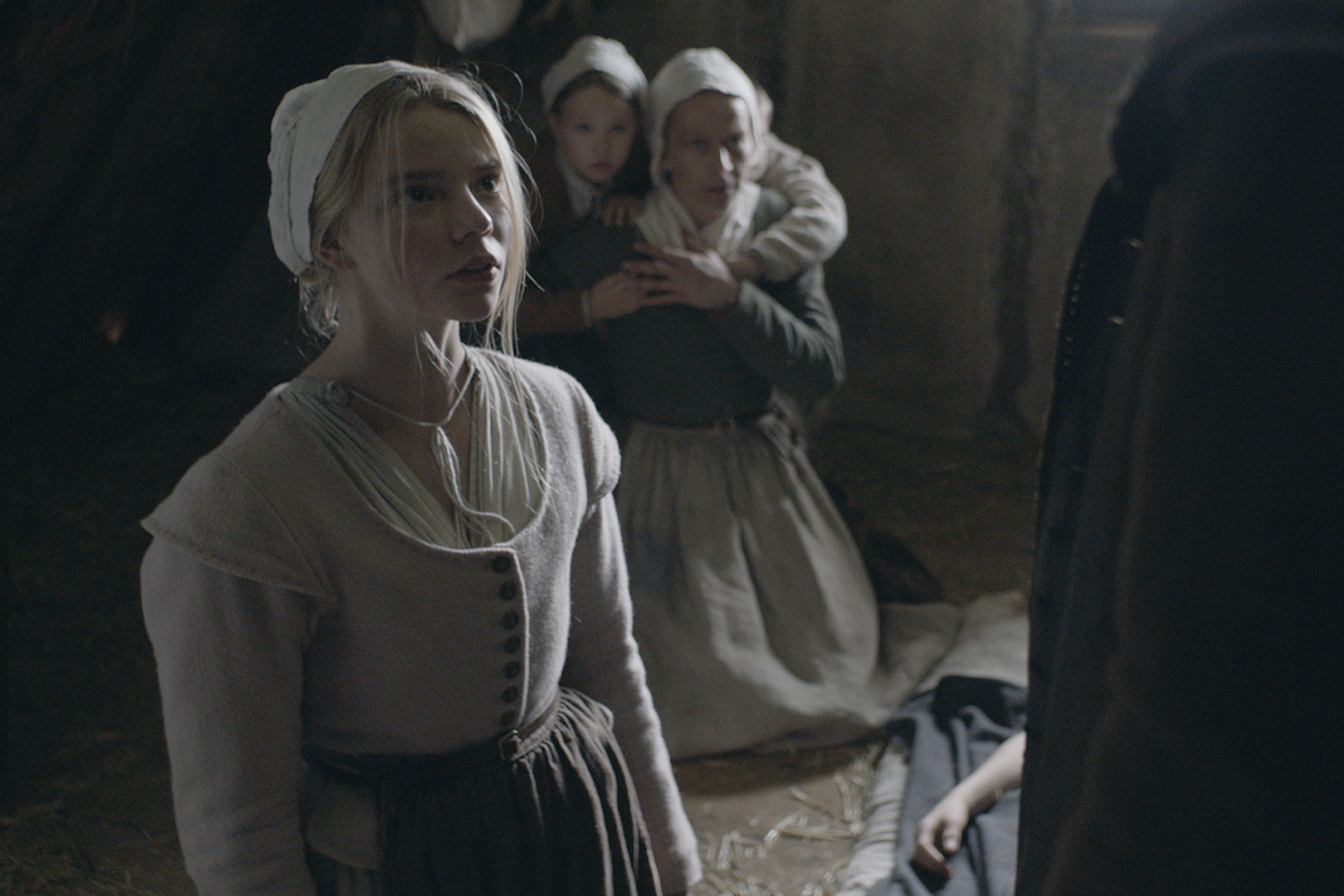 THE WITCH, directed and written by Robert Eggers,