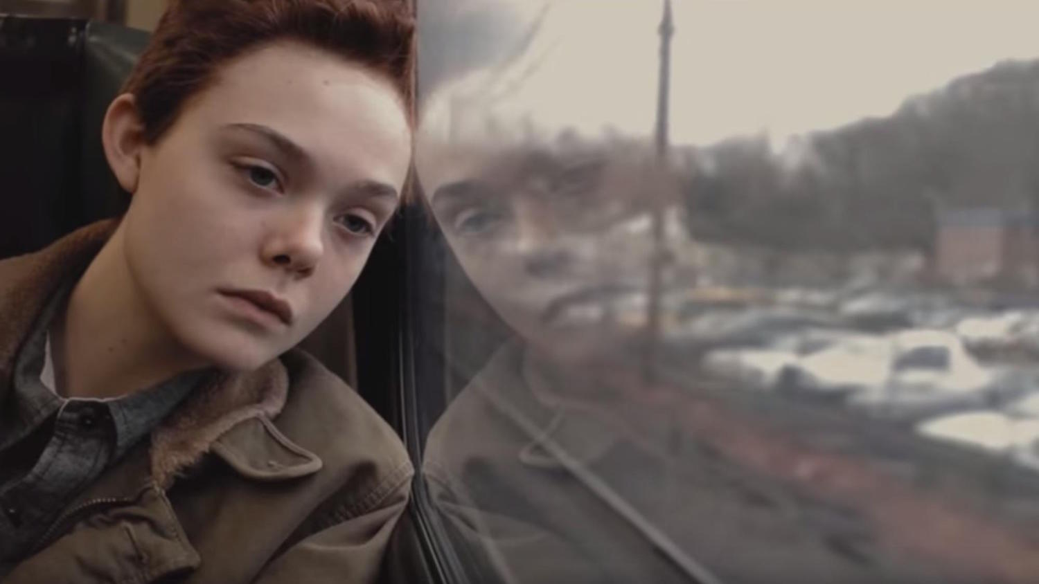 Elle Fanning is Transgender Teen in ABOUT RAY to World Premiere at Toronto Film Fest | TRAILER