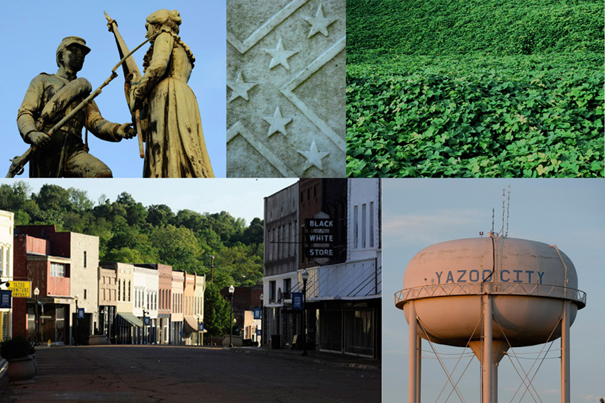 Yazoo Revisited: Integration and Segregation in a Deep Southern Town