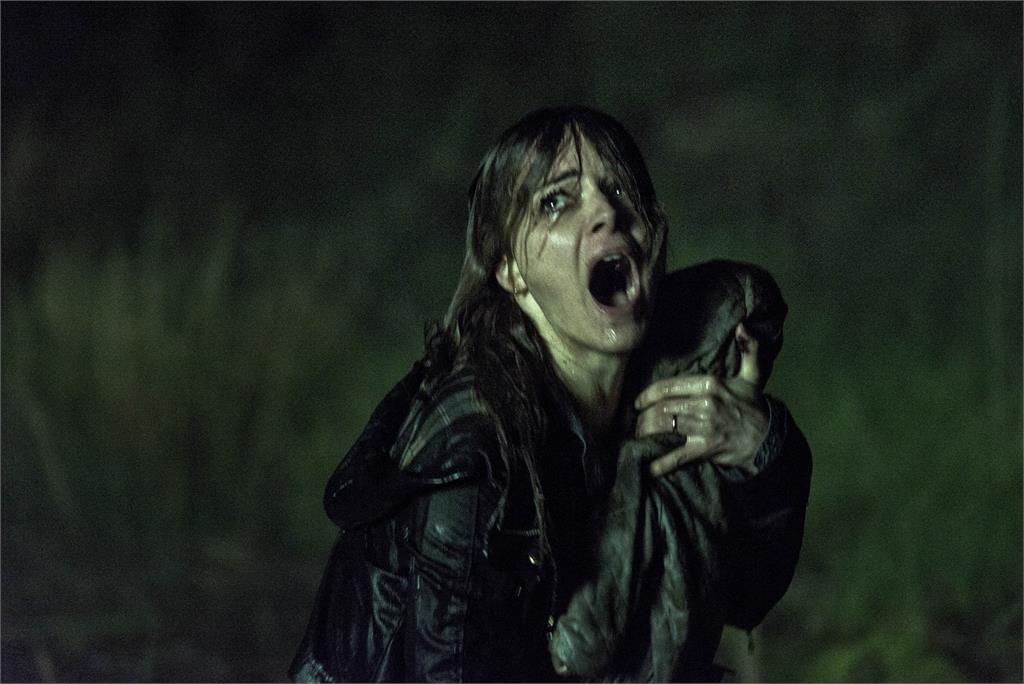 Horror Film THE HALLOW from Sundance Sets November 6th Release Date | TRAILER