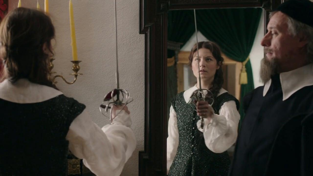 World Premiere of Mika Kaurismäki's THE GIRL KING Added to 2015 Montreal World Film Festival | TRAILER