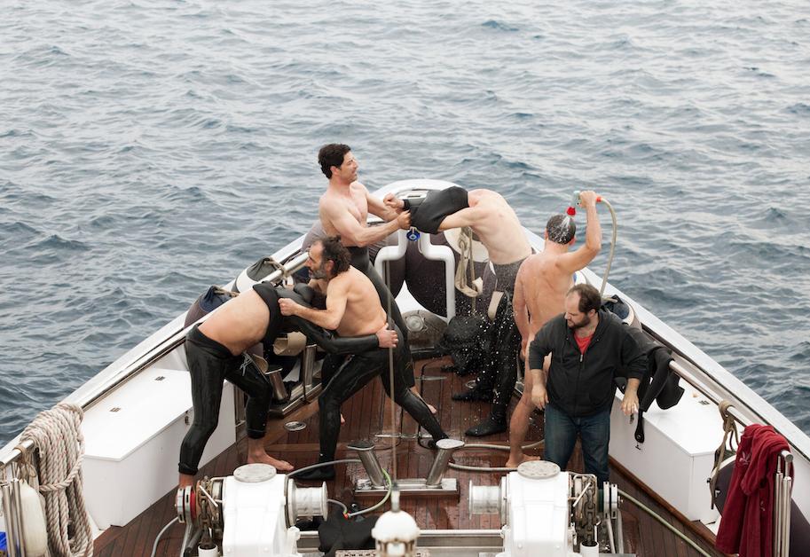 60 Films on 2015 Toronto International Film Festival Contemporary World Cinema Lineup