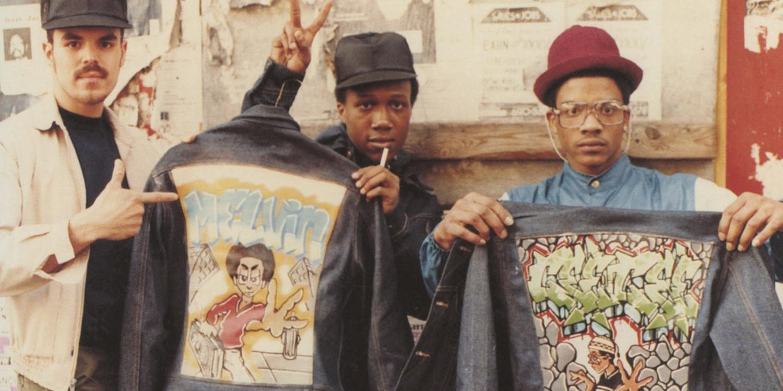 Hip Hop Fashion Doc FRESH DRESSED to Premiere on CNN | TRAILER