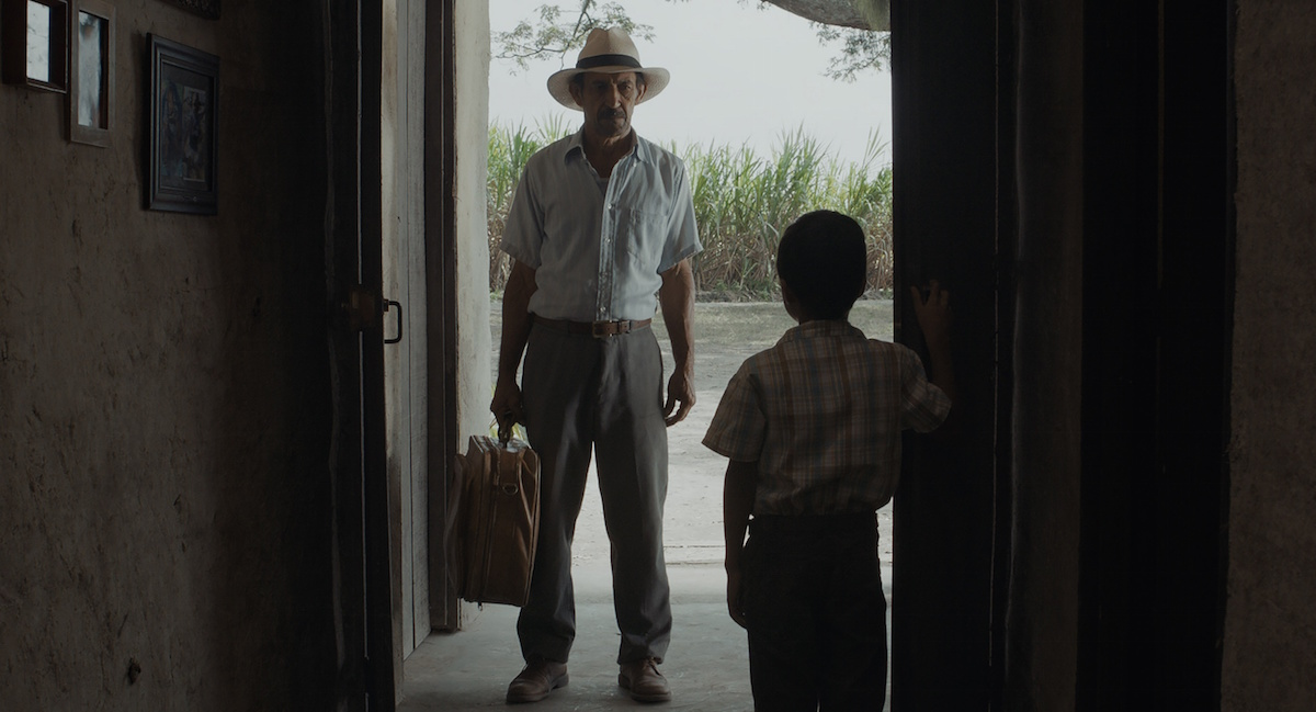 LAND AND SHADE, JAMES WHITE, MA, MUSTANG Among Winning Films at AFI FEST 2015