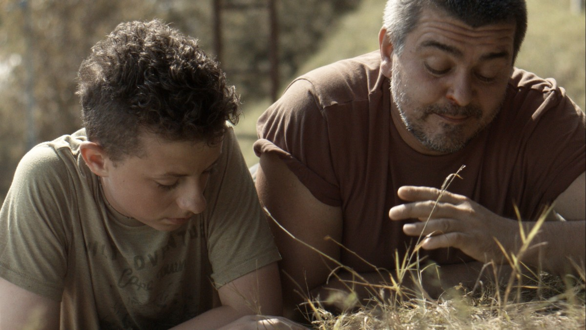 """Picnic,"" directed by Jure Pavlovic"