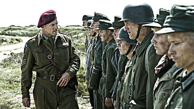 Danish War Drama LAND OF MINE to Premiere at Toronto International Film Festival