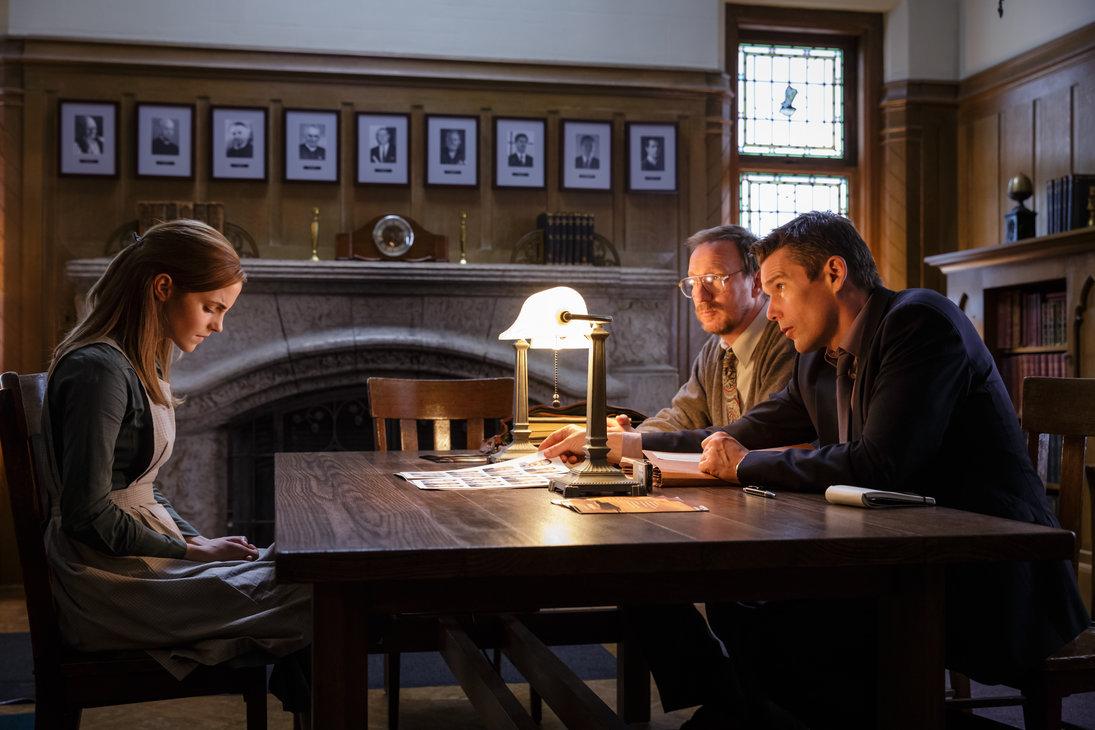 World Premiere of REGRESSION Starring Ethan Hawke, Emma Watson to Open San Sebastian Film Festival | TRAILER