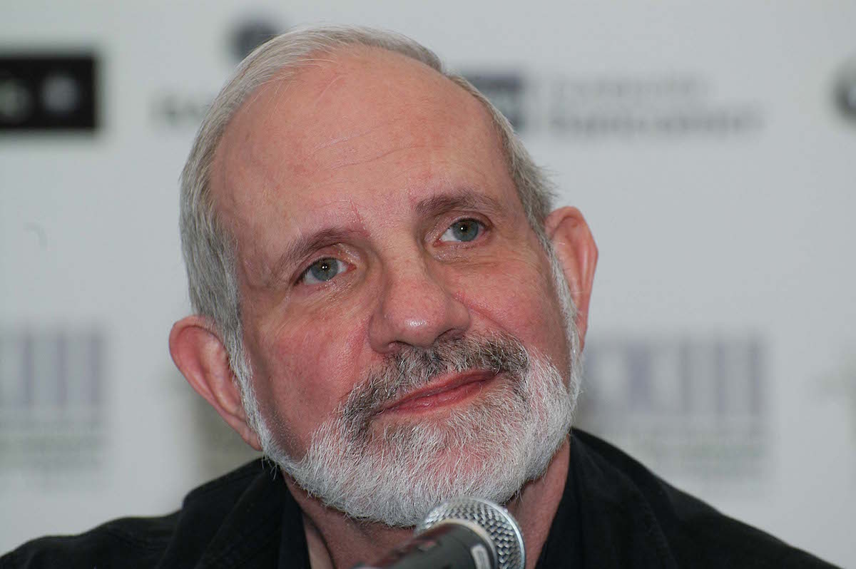 Director Brian De Palma to be Honored at Venice International Film Festival