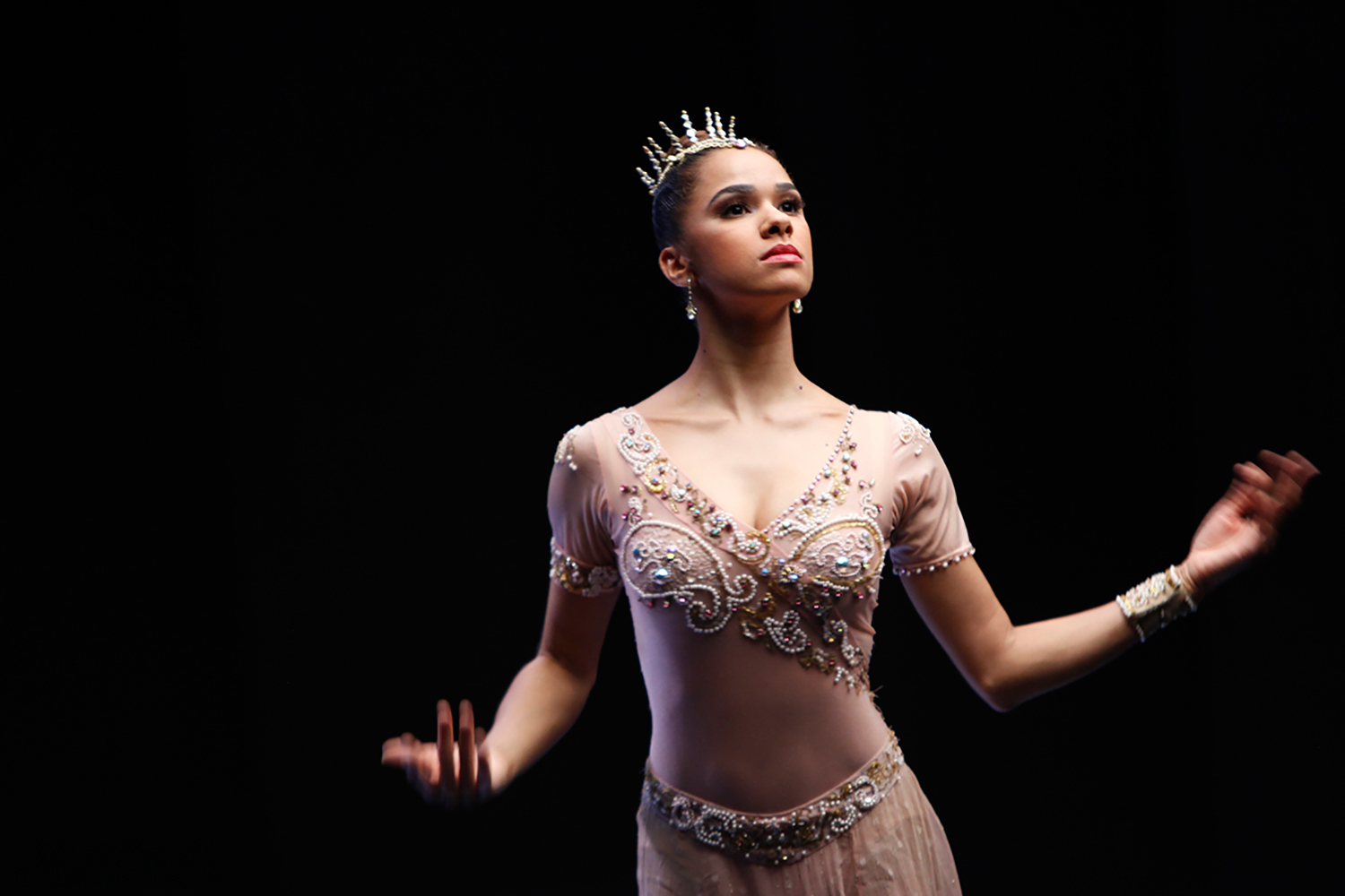 Misty Copeland Doc Among Films by Black Filmmakers on Black Lens Program at 7th Milwaukee Film Festival | TRAILERS