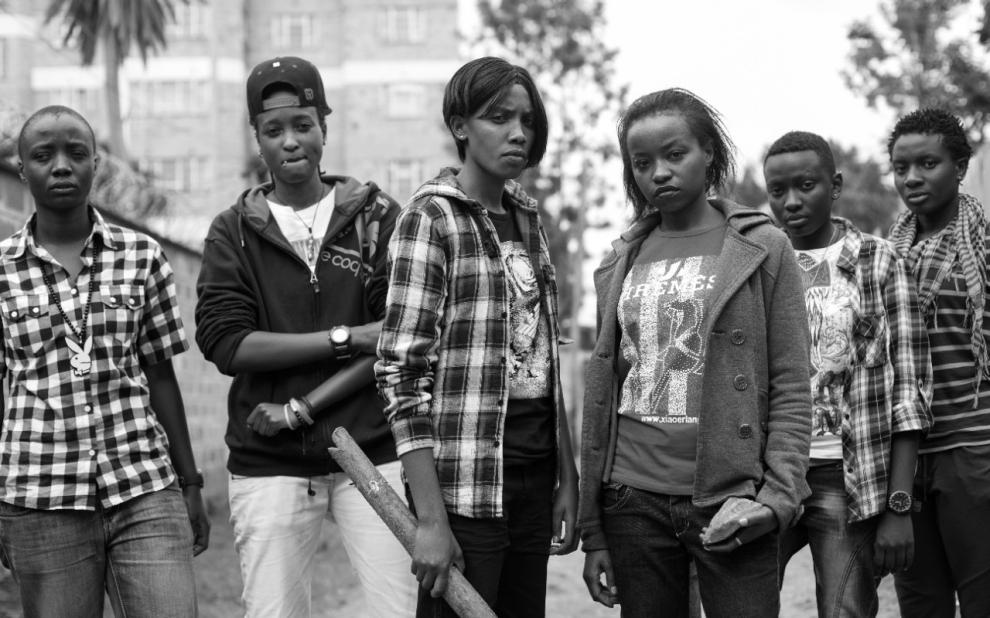 Kenyan LGBT Award-winning Film STORIES OF OUR LIVES to Open 2015 Harlem International Film Festival