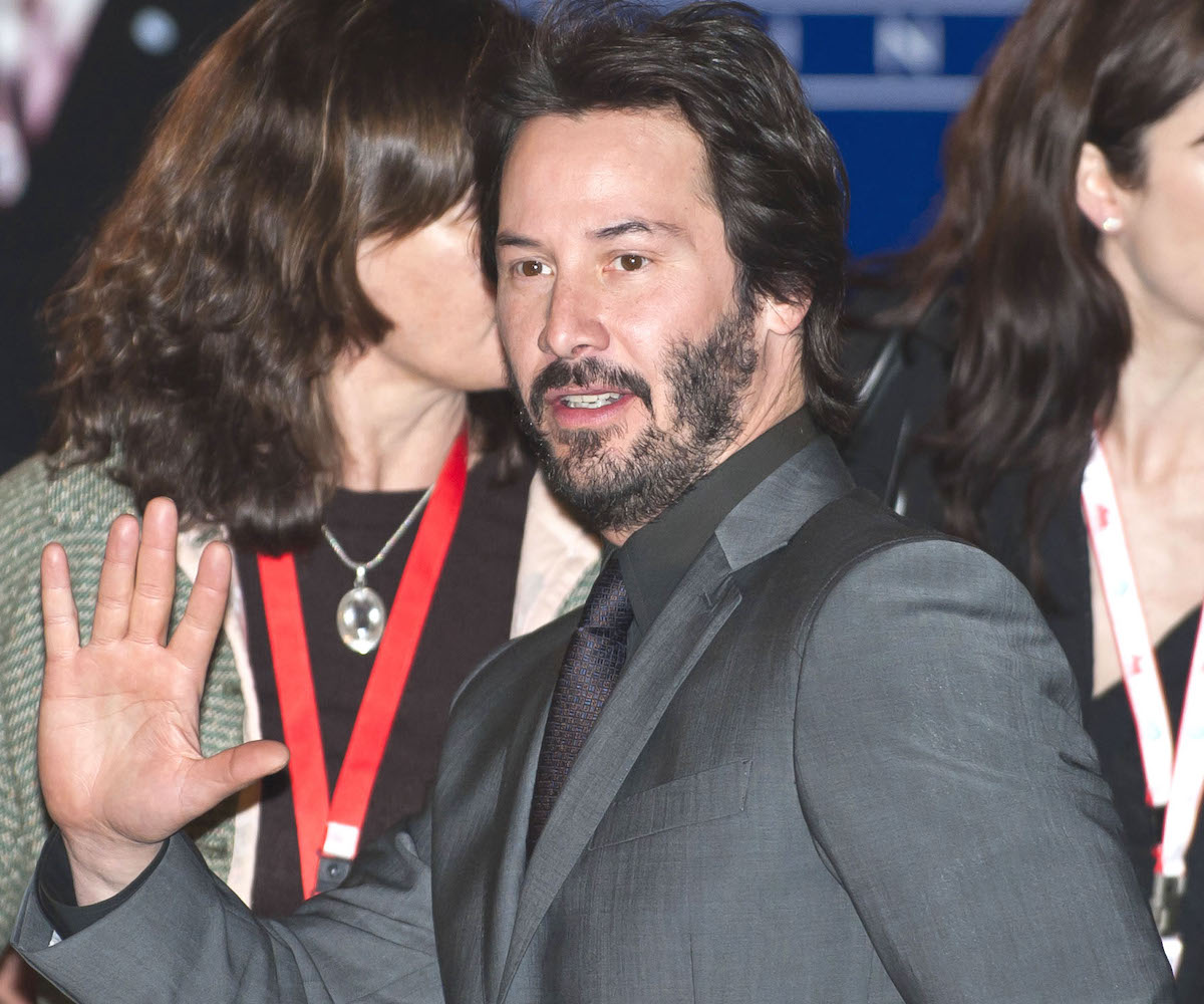 Keanu Reeves, Terrence Malick and Orson Welles to Be Honored at 41st Deauville American Film Festival