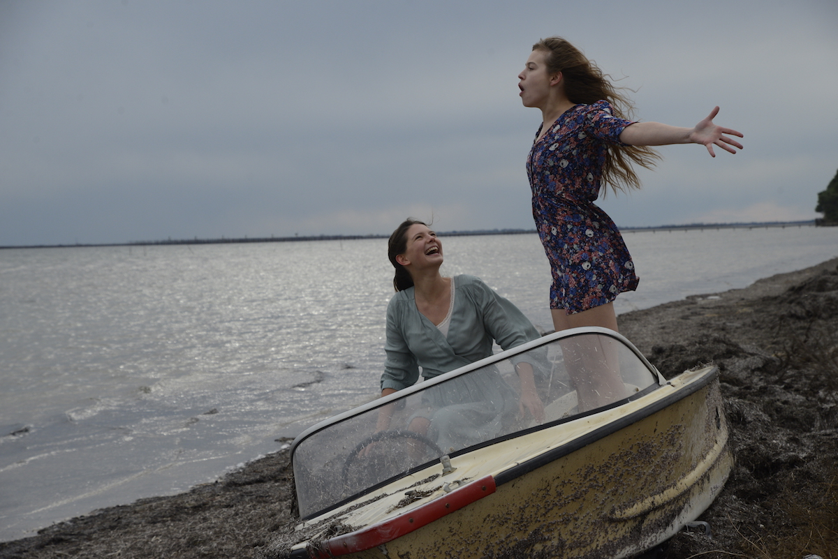 French Coming of Age Film BREATHE Gets US Release Date