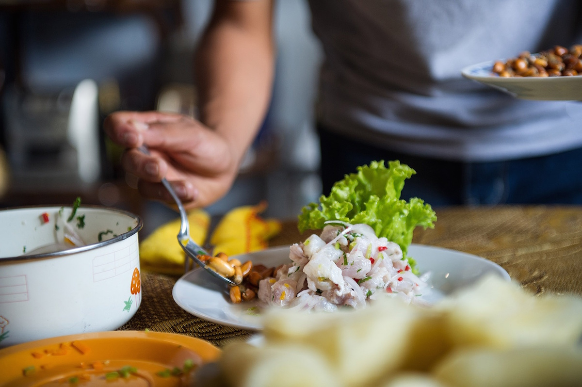 Calling All Foodies. 17 Films to Screen in Culinary Zinema Section of 2015 San Sebastian Festival