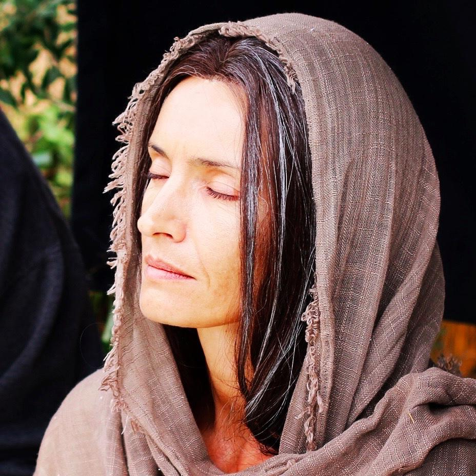 Faith Film FULL OF GRACE about Final Days of Mary of Nazareth Eyes Early 2016 Release Date | TRAILER