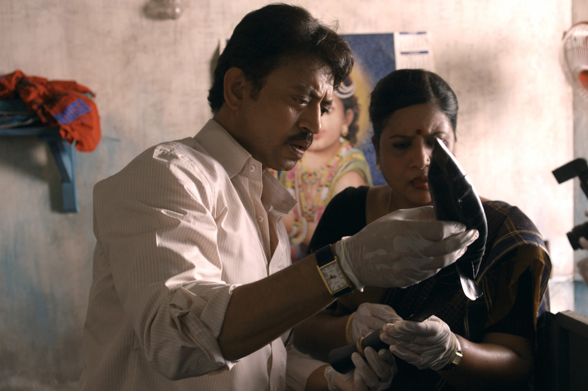 TALVAR Starring Irrfan Khan to Open in US on October 2nd | TRAILER