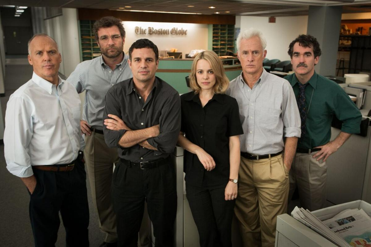 'Spotlight' 'Amy' 'Son of Saul' Among Los Angeles Film Critics Association Winners