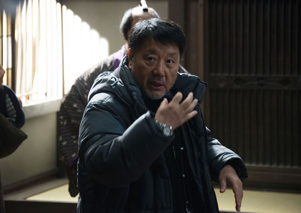 Director Masato Harada to be the focus of JAPAN NOW at 2015 Tokyo International Film Festival