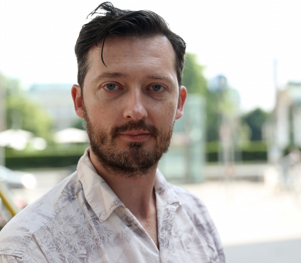 Dustin Guy Defa's Short Films to Get 1 Week Run at Film Society of Lincoln Center