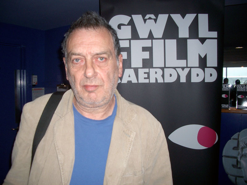 Director Stephen Frears to be Honored with the 2015 Stockholm Lifetime Achievement Award