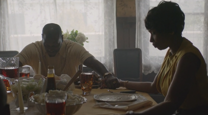 Tyrese Gibson and Academy Award® winner Jennifer Hudson star in Shame