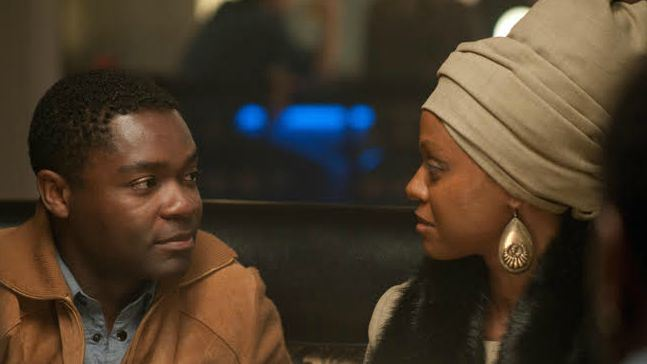 NINA starring Zoe Saldana, David Oyelowo to be Released in Theaters in December 2015