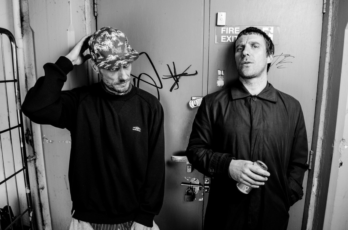 Doc'n Roll Film Festival to Host Preview Screening of Sleaford Mods – Invisible Britain | VIDEO